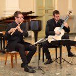 Rassegna Concertistica Young & Family 2020 – Il flauto e la chitarra