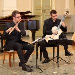 Il flauto e la chitarra da Bach a Piazzolla