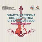 Rassegna Concertistica Città di Bussero – From Brahms to Brahms